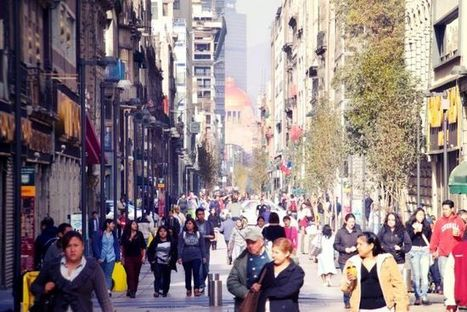 People-Oriented Cities: Mixed-Use Development Creates Social and Economic Benefits | World Resources Institute | Sustain Our Earth | Scoop.it