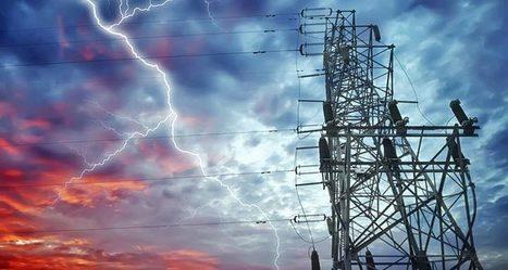 Brookhaven Lab smart grid workshop focuses on resiliency during emergencies - Phys.Org | Smart Grids | Scoop.it