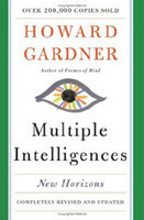 Howard Gardner: 'Multiple intelligences' are not 'learning styles' | Educational Technology and New Pedagogies | Scoop.it
