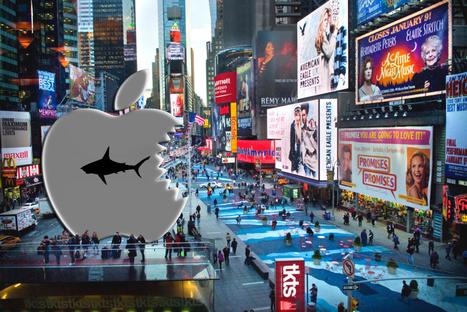 The Transmedia Opportunities of Sharknado 2 | screen seriality | Scoop.it