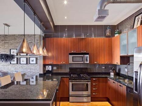 Innovative Modern Kitchen Set Design Ideas | Modern Home Trends | Home Trend | Scoop.it
