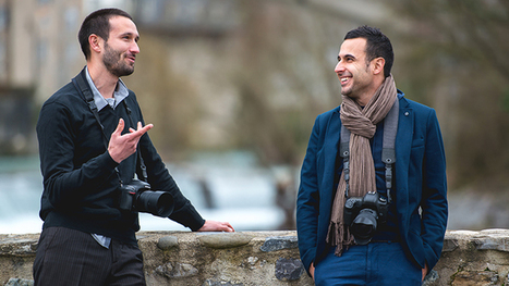 Un duo de photographes de mariage | Devenir Photographe | Scoop.it
