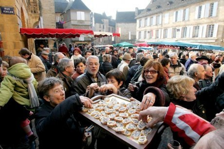 Sarlat : des nouveautés pour la Fête de la truffe | BIENVENUE EN AQUITAINE | Scoop.it