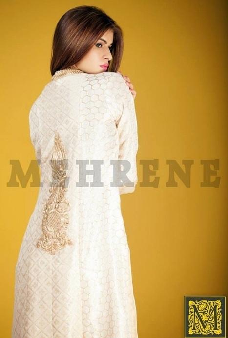 Mehrene Summer Wear Dresses 2014   women fashion&clothing   Scoop.it