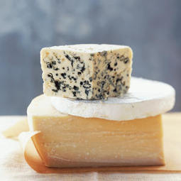 All About Cheese | Cooking and Drinking | Scoop.it