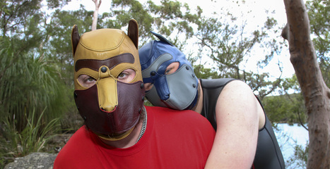 Multiple relationships in pup play | Human Pup Play News | Scoop.it