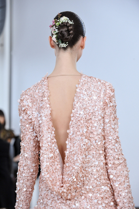 Haute Couture: Julien Fournié SS 14 / Eclectic Society Online Fashion, Trend and Lifestyle Magazine   FashionLab   Scoop.it
