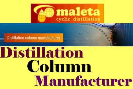 BusinessVibes | B2B Networking | Distillation Column | Scoop.it