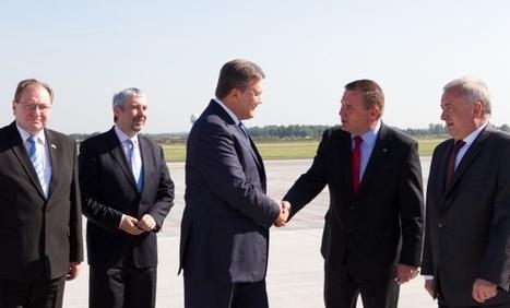 Ukraina zrezygnowała z członkostwa w NATO. Putin świętuje! | Naukowcy alarmują. Stężenie CO2 przekroczyło historyczny próg! | Scoop.it