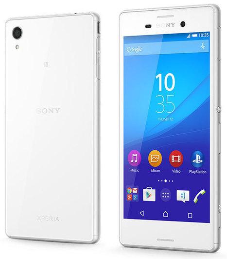 Harga Sony Xperia M4 Aqua | Harga Handphone Terbaru | Scoop.it