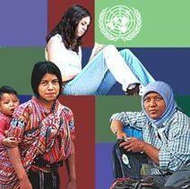 Journée Mondiale de la Femme, le 8 mars | Journée internationale de la femme | Scoop.it