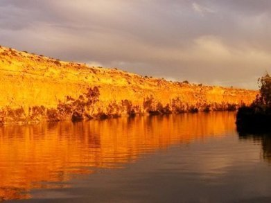 Murray-Darling Basin: SA funding threat pressures NSW - ABC News (Australian Broadcasting Corporation) | Geography | Scoop.it