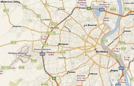Bing Maps : consultez les caméras de surveillance des routes de 11 pays | 694028 | Scoop.it