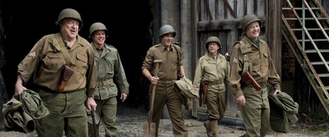 Download The Monuments Men Movie | download movies | Scoop.it