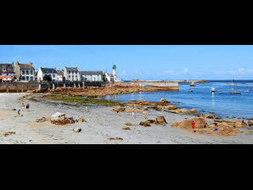 Combrit-Sainte-Marine et l'île de Sein. Labellisées « Port d'intérêt patrimonial » | Ile de sein | Scoop.it
