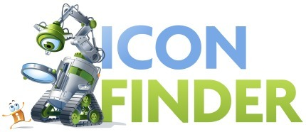 Icon Search Engine | Iconfinder | MoodleUK | Scoop.it