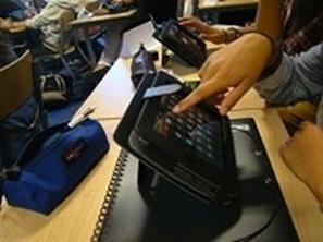 Tablettes dans les établissements scolaires : chaque projet est unique - Ludovia Magazine | TICE-en-classe | Scoop.it