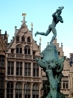 Antwerp Call - University of Antwerp | TELT | Scoop.it
