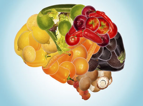 10 Foods That Improve Memory In Young And Old Alike - PsyBlog | food & nutrition | Scoop.it