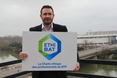Les entreprises du BTP de la Haute-Garonne s'engagent contre le travail illégal | La lettre de Toulouse | Scoop.it