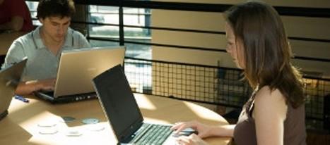 Avec les MOOCs, suivez gratuitement les cours en ligne des meilleures universités et écoles | Social Net Link | Scoop.it