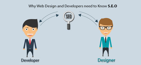 Why Web Design and Development Companies Need To Know SEO | Companies Web Design | Scoop.it