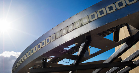 Facebook's Massive New Antennas Can Beam Internet for Miles | Nerd Vittles Daily Dump | Scoop.it