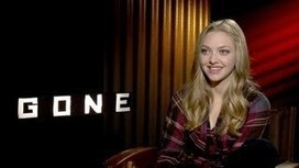 Amanda Seyfried & Finn: Laughing Together! - Movie Balla | Daily News About Movies | Scoop.it
