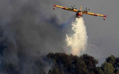 De nouveaux incendies en Corse et dans les Landes | Planete DDurable | Scoop.it
