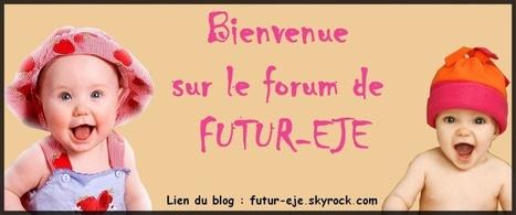créer un forum : Futur-eje | Forumactif | Scoop.it