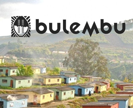 Balembu - From Abandoned Town to Sustained Community - venture + philanthropy | venture + philanthropy | Scoop.it