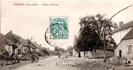 Pouilly-en-Auxois | L'ancêtre du robinet - Le Bien Public | GenealoNet | Scoop.it