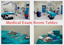 Medical equipment-key to provide high quality care to patients | Tower Medical Systems | Scoop.it