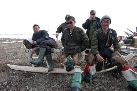 Moscow orders closure of indigenous peoples organization   Cultural Worldviews   Scoop.it
