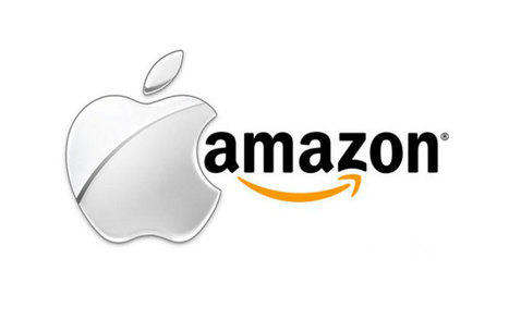 Apple slams Amazon for behaving just like Apple | Music business | Scoop.it