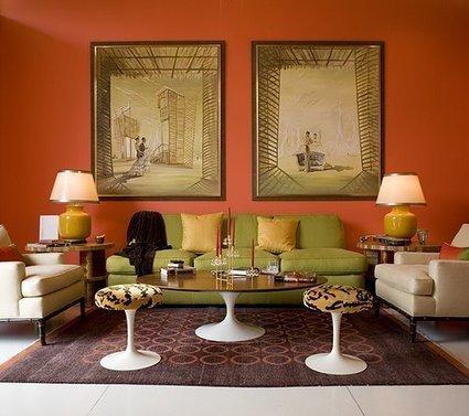 Ideas for modern home interior design principles | Homes Design ... | Interior Design | Scoop.it