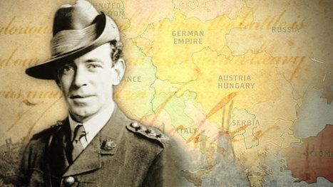 WWI Centenary   WW1 teaching resources   Scoop.it