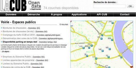 En France, l'open data en marche   Veille sectorielle Agaetis   Scoop.it