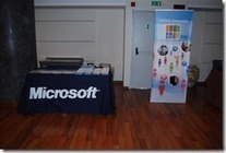 Microsoft Embedded Conference : una fantastica giornata ! - DevExperience | .Net Micro Framework | Scoop.it