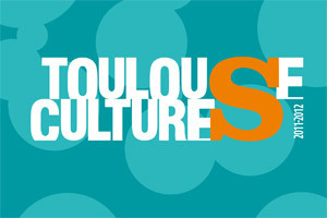 La carte Toulouse Cultures - toulouse.fr | Toulouse La Ville Rose | Scoop.it