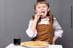 Surpoids et obésité chez l'enfant : Comment faire pour les limiter ? | Psychologie | Scoop.it