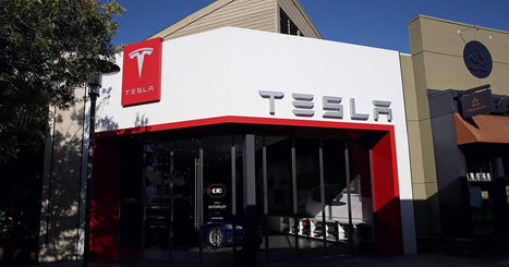 Tesla's Plan for World Domination Includes Buses and Semis | New inventions | Scoop.it