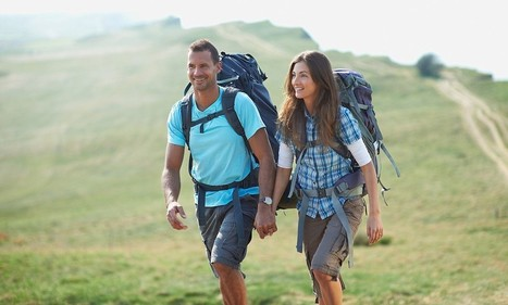 2,000 steps to a healthier heart: Walking that far every day for a year can reduce heart attack and stroke risk by 8% | Health and Wellness | Scoop.it