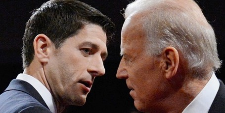 At The Vice Presidential Debate: Ryan Told 24 Myths In 40 Minutes | Coffee Party News | Scoop.it