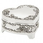 Make Your Friends and Family Birthdays Exceptional With Personalised Trinket Boxes | Gifts Made Special | Scoop.it
