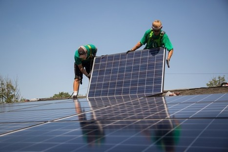 Solar energy is poised for yet another record year | Solar Energy | Scoop.it