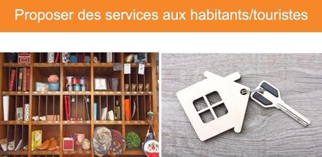 Et11 : les offices de tourisme du futur, c'est aujourd'hui - Etourisme.info   Pays d'Aix   Scoop.it