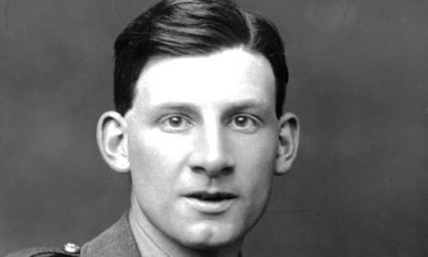 Draft Siegfried Sassoon poem reveals controversial lines cut from Atrocities | English Literature after 1700 | Scoop.it