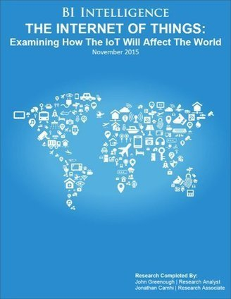 Qualcomm has the most valuable IoT patent portfolio | Patents and Patent Law | Scoop.it