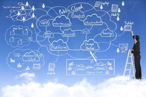 Cloud computing's not-so-secret mission | Cloud Central | Scoop.it
